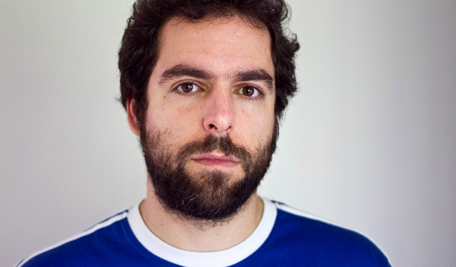 Daniel Galera
